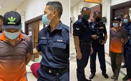 Kẻ ấu dâm bị tóm trong khu cách ly COVID-19 sau 14 năm lẩn trốn, nhận ngay 48 năm tù do tội ác kinh hoàng đã gây ra