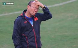 NÓNG: Thầy Park nhận tin dữ, trung vệ ĐT Việt Nam chấn thương nặng sau trận gặp Australia