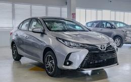 'Soi' mức độ ăn xăng của Toyota Vios, Hyundai Accent, Honda City - Có một điểm hết sức ngạc nhiên!