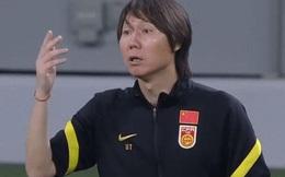 """Thừa nhận """"rất vui"""" dù thua trận, HLV Trung Quốc còn báo """"tin mừng"""" cho tuyển Việt Nam"""