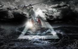 Tam giác quỷ Bermuda là gì, ở đâu, hình ảnh và bí mật nguy hiểm