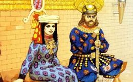 Ngôi mộ hoàng tộc Ba Tư được khai quật tại Trung Quốc, chuyên gia kinh hãi khi đọc văn bia: May mà hoàng đế không hiểu tiếng Ba Tư!