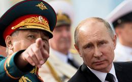 Hành trình đặc biệt của TT Putin ở Siberia: Không thiếu bóng dáng Tướng Shoigu