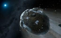 NASA phát hiện 1.000 vật thể lạ bay sượt qua Trái Đất mà ít ai hay