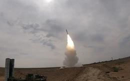 Các đơn vị S-400 của Nga tập trận bắn đạn thật