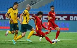 Báo Indonesia tiếc nuối với 2 điều đặc biệt mà đội tuyển Việt Nam tạo ra trước Australia