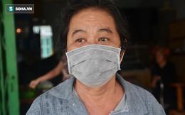 Chủ quán ăn TP.HCM vẫn đóng cửa dù được mở lại: 'Sẵn sàng nghỉ 1 tháng nữa miễn sao dịch được đẩy lùi'