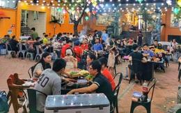Những tỉnh, thành nào mới cho phép mở lại dịch vụ ăn uống?