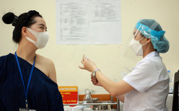 Hà Nội nhận thêm 1 triệu liều vắc xin Vero Cell, cập nhật mới nhất về tổng số vắc xin của Thủ đô
