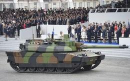Nghiên cứu của Mỹ: Quân đội Pháp hùng mạnh, nhưng mong manh trước Nga