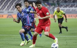 Báo Trung Quốc cay đắng thừa nhận lí do đội nhà thua là vì đang quá ảo tưởng sức mạnh