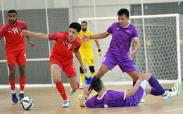 Đội tuyển futsal Việt Nam được đánh giá cao hơn Mỹ tại World Cup
