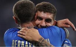Italia lập kỷ lục siêu khủng sau trận thắng Lithuania