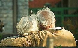Chăm sóc vợ suốt 3 năm, cụ ông 86 tuổi ra tay giết hại vợ khiến con cái ngỡ ngàng