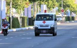 Tráo xe cấp cứu để đưa 3 người từ TP.HCM vượt chốt kiểm soát vào Đà Nẵng, trốn cách ly