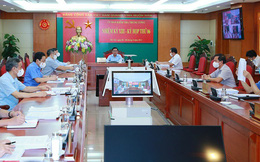 Ủy ban Kiểm tra Trung ương cách chức tất cả các chức vụ trong Đảng với 2 Đại tá quân đội