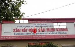 Nghệ An: Khởi tố vụ án liên quan đến sai phạm tại dự án khu đô thị Minh Khang