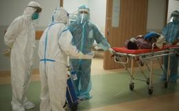 Nhiều bệnh nhân rất nặng được xuất viện; Xác minh nhân viên y tế ghi nhầm hay tiêm nhầm vắc xin Covid-19