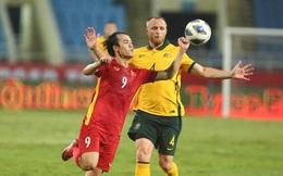 Hoàn tất công tác chuẩn bị cho trận đấu của đội tuyển bóng đá quốc gia dưới sự giám sát của đại diện AFC