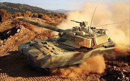 Nga sẽ đặt mua 16 siêu tăng Armata