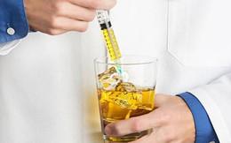 Bơm rượu vào tim để cứu sống bệnh nhân