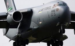 Trung Quốc thừa nhận đang chế tạo máy bay vận tải quân sự cỡ lớn