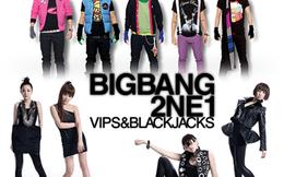 """""""The New York Times"""" hết lời ca ngợi Big Bang và 2NE1"""