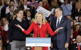 Ông Mitt Romney chưa từng muốn làm Tổng thống Mỹ?