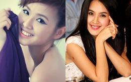 Những ngọc nữ mới của màn ảnh nhỏ Việt Nam