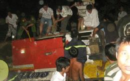 Những tai nạn giao thông kinh hoàng nhất năm 2012