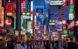Dữ liệu mới nhất về sự yếu kém của nền kinh tế Nhật Bản