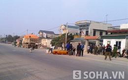 Hà Nam: Nam thanh niên chết thảm dưới gầm xe tải