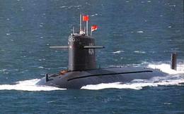 Đội tàu ngầm HĐ Bắc Hải TQ lại kéo nhau ra biển phô trương thanh thế