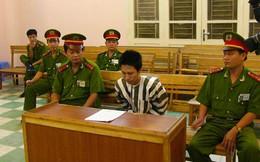 Giây phút trước khi xử bắn của tên tử tù khét tiếng