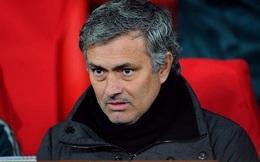 Jose Mourinho trở về Stamford Bridge