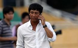 HLV Vũ Quang Bảo nhận nhiệm vụ đưa Quảng Nam lên hạng