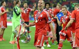 10 điểm nhấn đáng chú ý của bóng đá thế giới năm 2013
