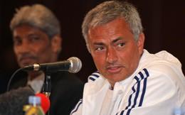 """Mượn World Cup, Mourinho quyết """"chơi đểu"""" Man United vụ Rooney"""