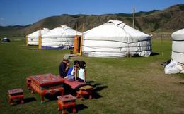 Mông Cổ và những câu chuyện về nghịch lý giàu - nghèo