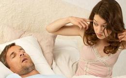Chữa ngủ ngáy: Có cần phải phẫu thuật?