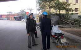 Nam Định: Thanh tra giao thông hành xử kiểu… giang hồ?