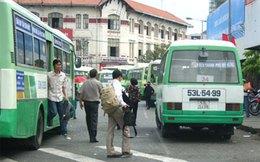 TPHCM: 7 tuyến xe buýt ngừng hoạt động trong dịp Tết Nguyên đán