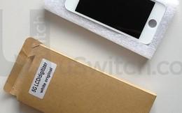 iPhone tiếp theo có thể tên là iPhone 5G?