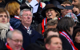 TIN VẮN TỐI 28/11: Sir Alex có thể về Tottenham thay Villas-Boas