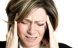 Những nguyên nhân nguy hiểm của chứng đau đầu