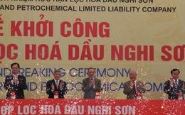 Loạt dự án dầu khí tỷ đô dọc miền Trung