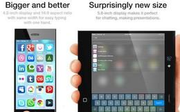 Độc đáo iPhone 6 với thiết kế 3 trong 1