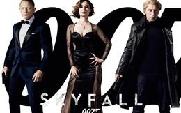James Bond trở thành cứu tinh cho tập đoàn Cineworld