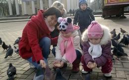 """Ngưỡng mộ với thành tích """"khủng"""" của nữ sinh Việt tại Nga"""