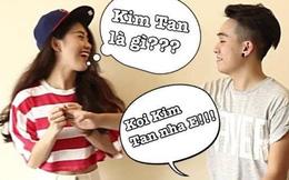Hài hước với tiêu chuẩn chọn vợ của trai Việt thời nay